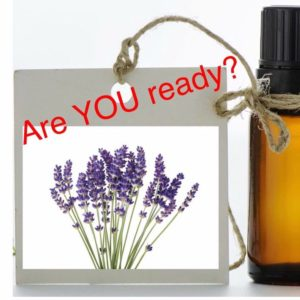 Essential Oils for healthy lifestyle