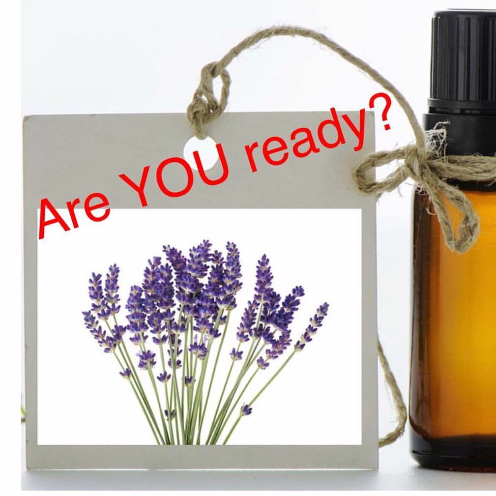 Are YOU Ready to live a more Natural Lifestyle?