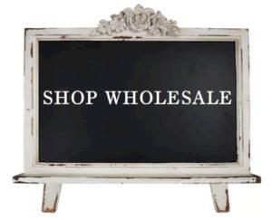 Shop Wholesale