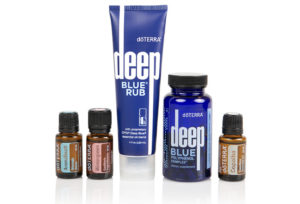 Pain and Energy Kit