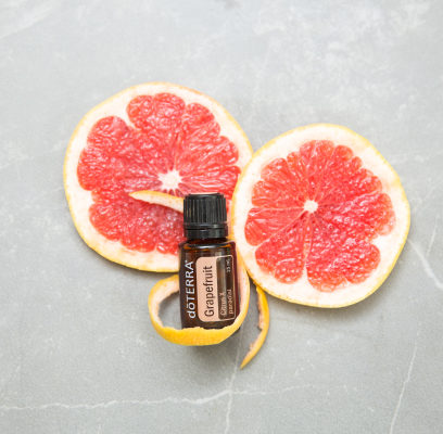 What is Grapefruit oil used for?